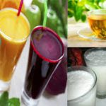 Healthy Drinks for Healthful Life Style