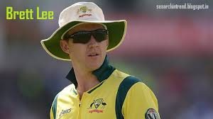 Brett Lee Career Statistics in all Formats of the Game