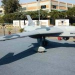 Special drone prepared for CPEC surveillance