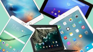 Tablet, the Market is Still Growing