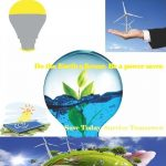 Tips for Conserving Energy