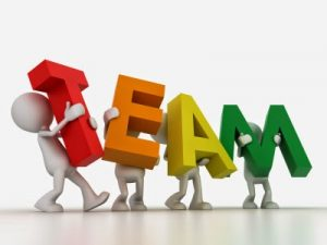 The Truth About Team Building