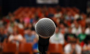 Tips to Succeed at First Public Speaking Presentation