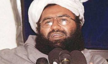 Masood Azhar denies his illness reports, claim himself more fit than Modi