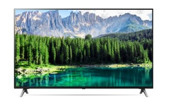 LG reintroduces LCDs under NanoCell TV with IPS displays